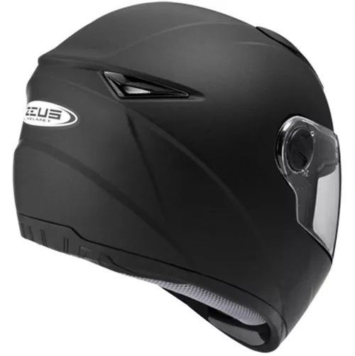 Capacete Zeus 811 Preto Fosco Fechado  - Ditesta & Daihead - Moto Store