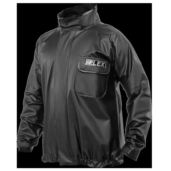 Conjunto Para Chuva Jaqueta e Calça Impermeáveis Flex em PVC (Capa de Chuva) Com Bolso  - Ditesta & Daihead - Moto Store