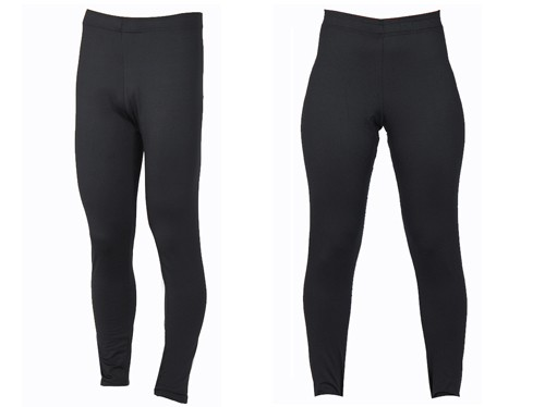 Kit  Segunda Pele Thermohead Extreme Cold ( Calça, Camisa, Meia, Balaclava e Luva) - Unissex  - Ditesta & Daihead - Moto Store