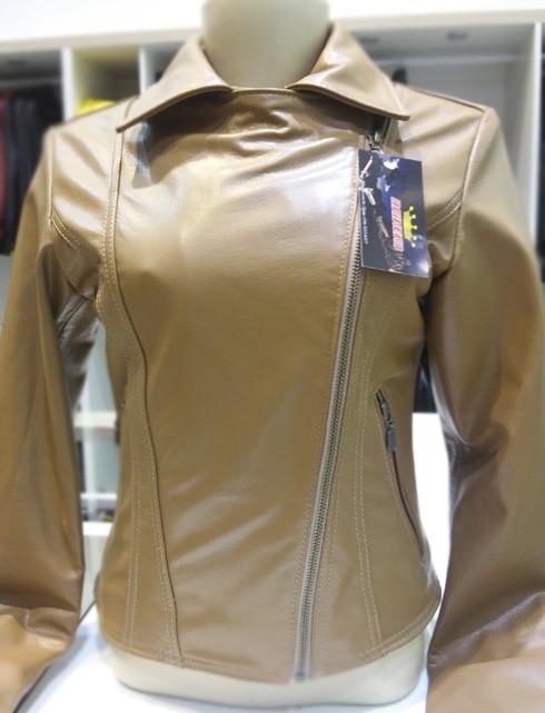 Jaqueta de Couro ref. JF01A  - Ditesta & Daihead - Moto Store