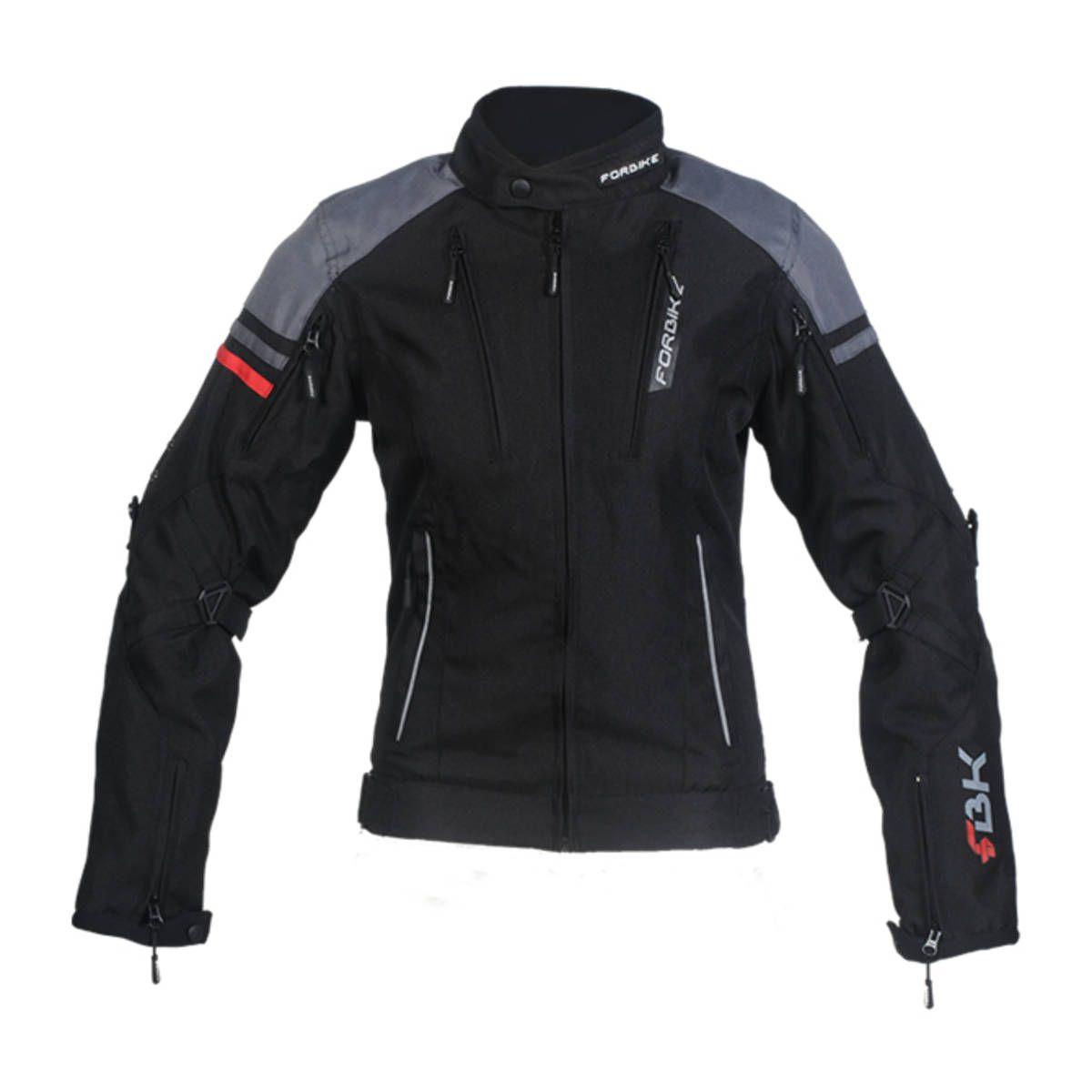 Jaqueta Forbike Impermeável  - Ditesta & Daihead - Moto Store