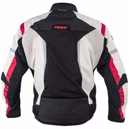 Jaqueta Four Season Texx - 4 Estações  - Ditesta & Daihead - Moto Store