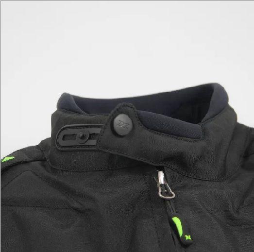 Jaqueta Impermeável X11 Evo 3  - Ditesta & Daihead - Moto Store
