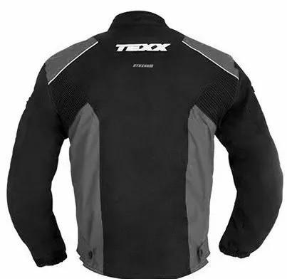 Jaqueta Motoqueiro Texx Strike II  - Ditesta & Daihead - Moto Store