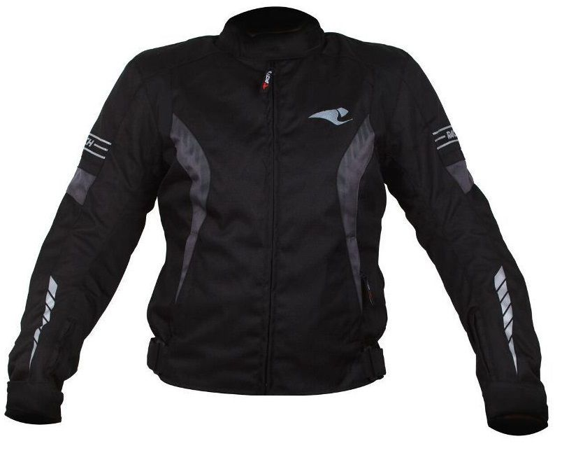 Jaqueta Race Tech Argos Air Lady Ventilada  - Ditesta & Daihead - Moto Store