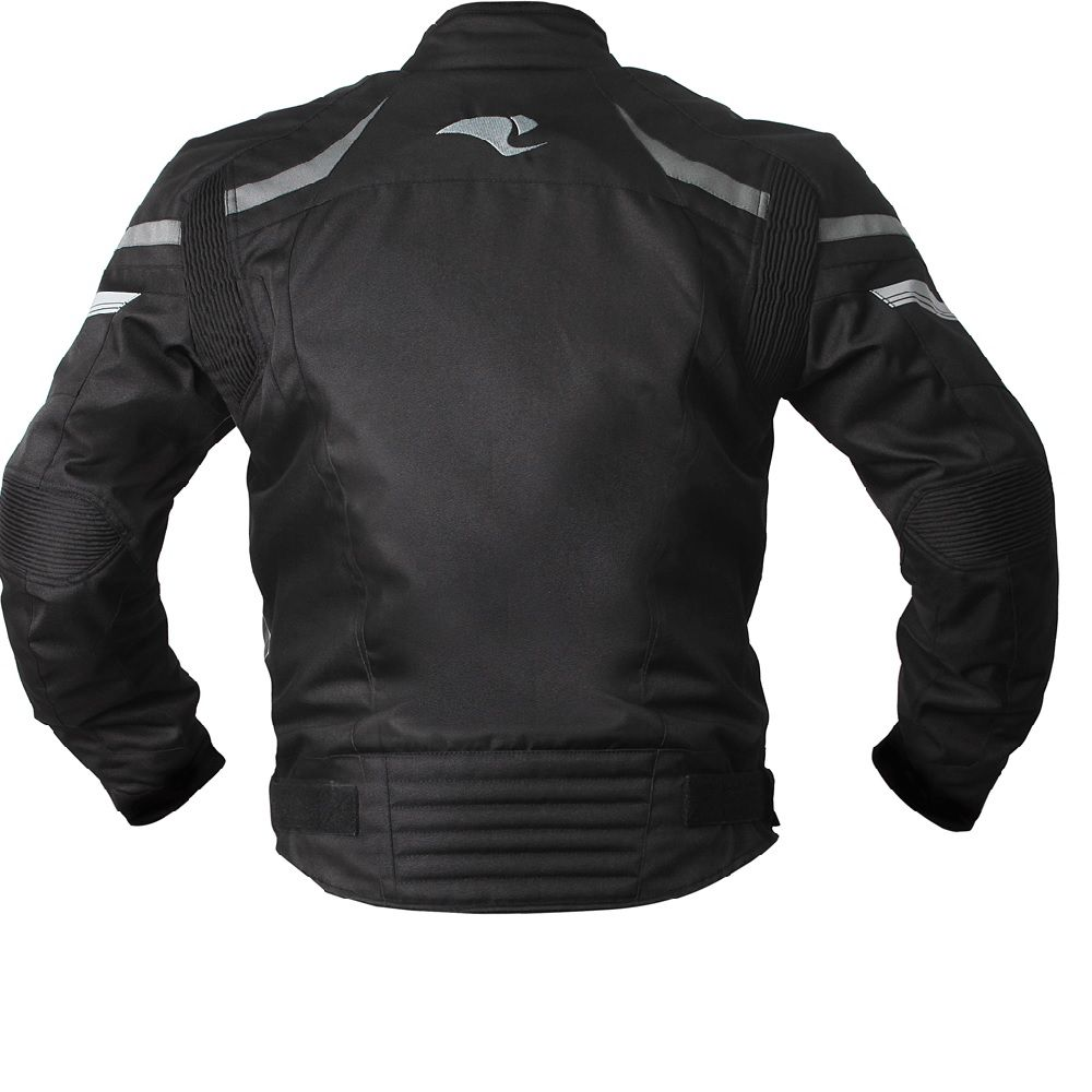 Jaqueta Race Tech Eagle Preto/Cinza  - Ditesta & Daihead - Moto Store
