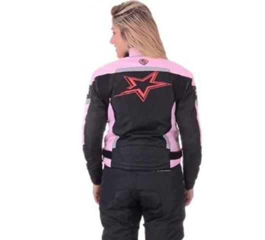 Jaqueta Texx New Vênus  - Ditesta & Daihead - Moto Store