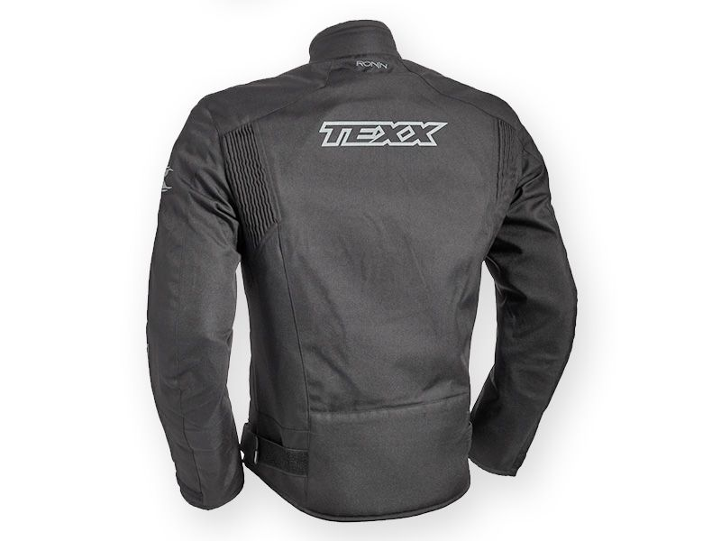 Jaqueta Texx Ronin Impermeável   - Ditesta & Daihead - Moto Store