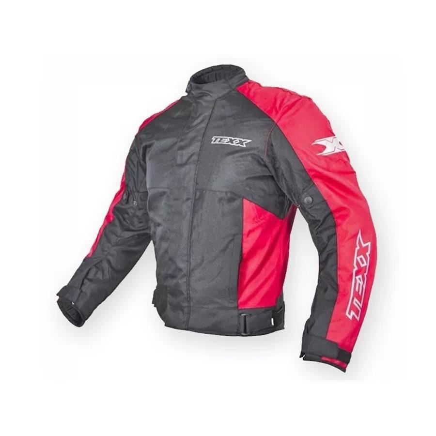 jaqueta Texx Ronin Vermelha