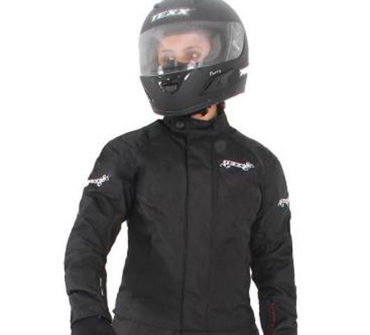 Jaqueta Texx Strike Feminina  - Ditesta & Daihead - Moto Store