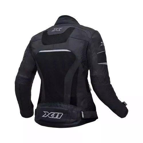 Jaqueta X11 Breeze Feminina  - Ditesta & Daihead - Moto Store