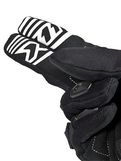 Luva Blackout Verão Com Protetor X11  - Ditesta & Daihead - Moto Store