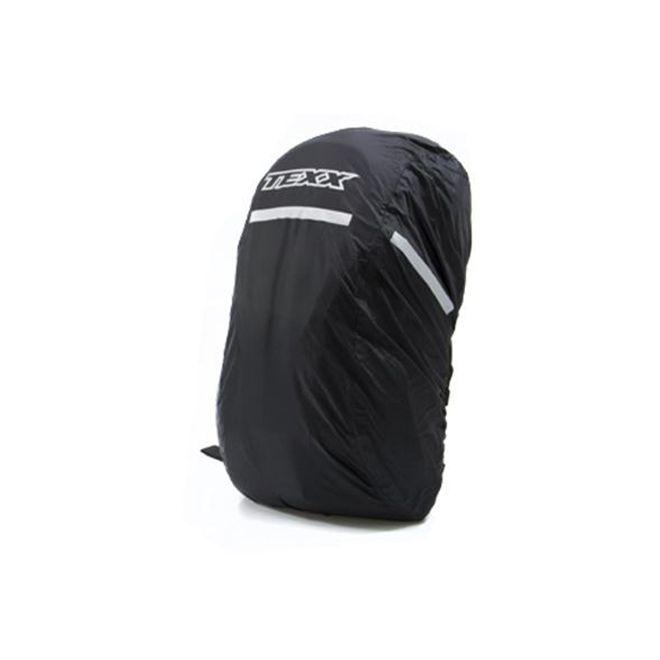 Mochila Moto Texx Black Knight c/ Capa de Chuva  - Ditesta & Daihead - Moto Store