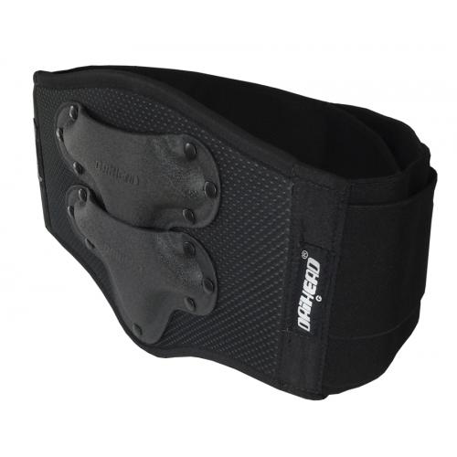Protetor de Coluna Lombar  - Ditesta & Daihead - Moto Store