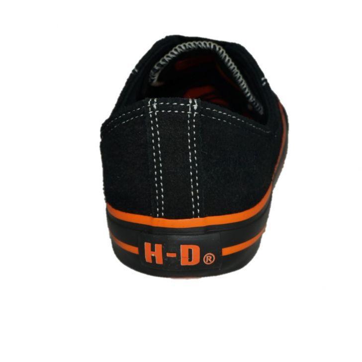 Tênis Harley Davidson Crack It  - Ditesta & Daihead - Moto Store