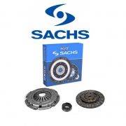 Kit Embreagem Honda New Civic 1.8 2007 a 2011 Sachs