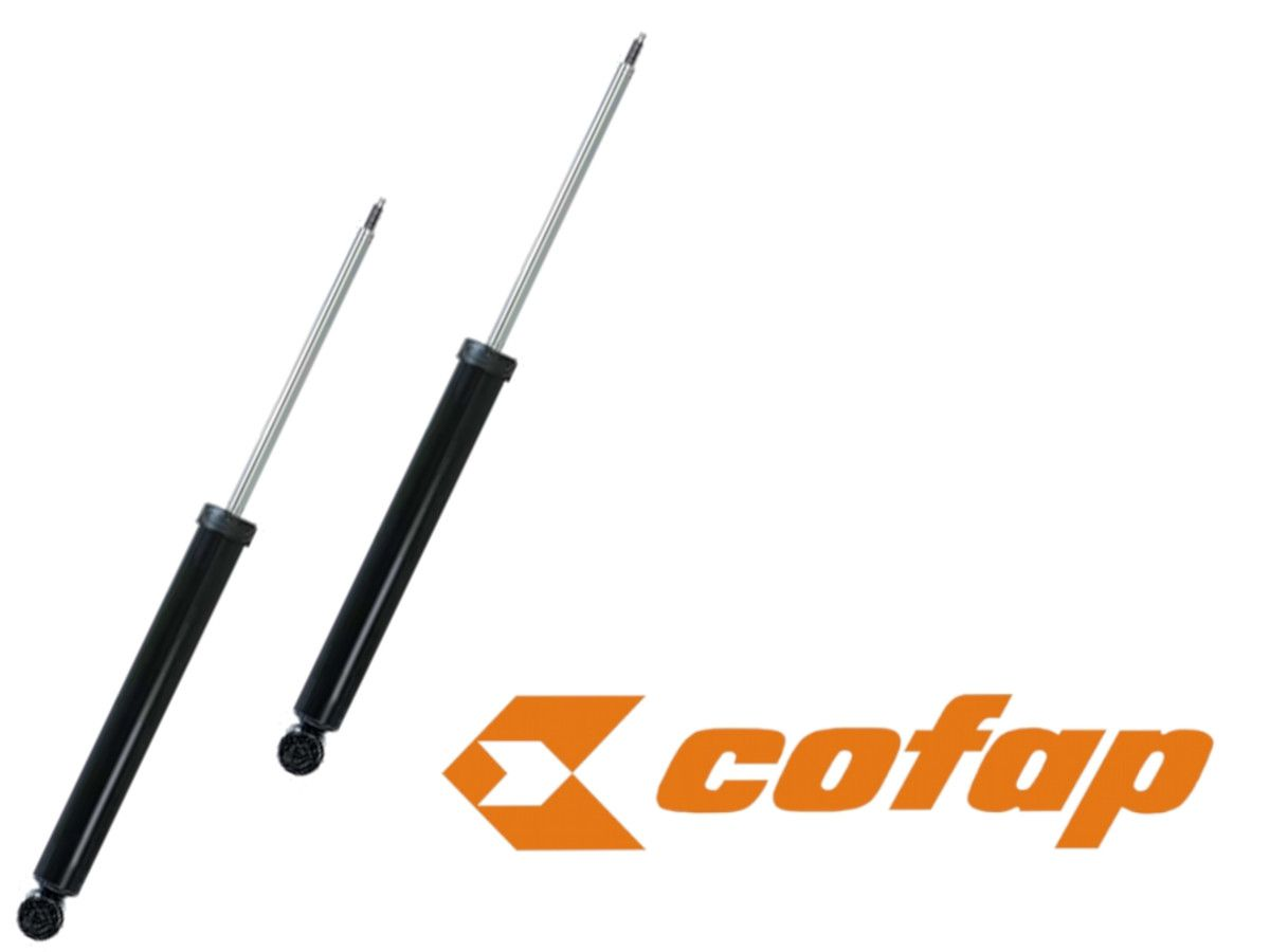 Amortecedor Traseiro Hyundai HB20 1.0 1.6  HB20 S  Cofap