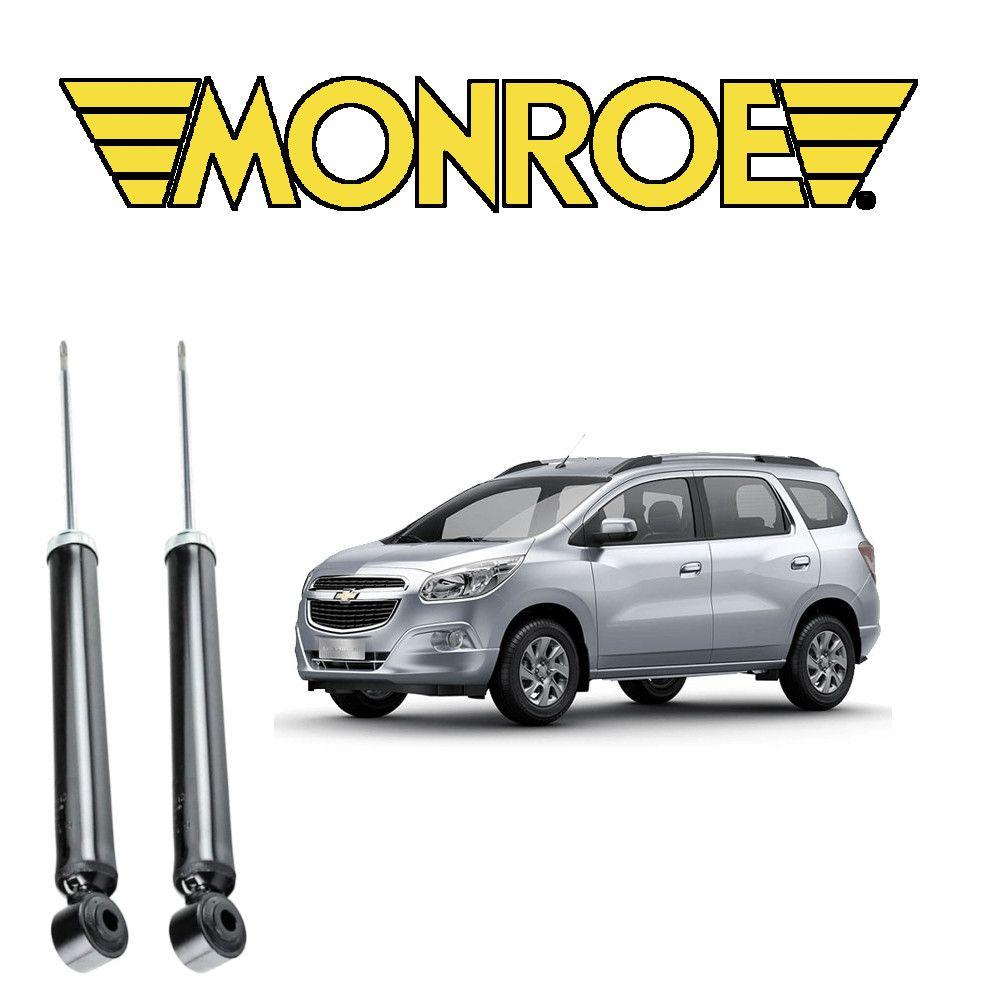 Amortecedor Traseiro Spin 2012 a 2021 Par Monroe