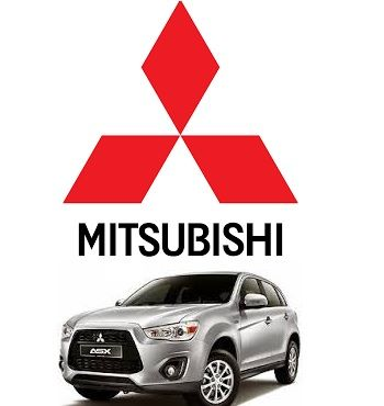 Bandeja Balança Suspensao Dianteira Esquerda Mitsubishi ASX 2011 a 2016 com pivo