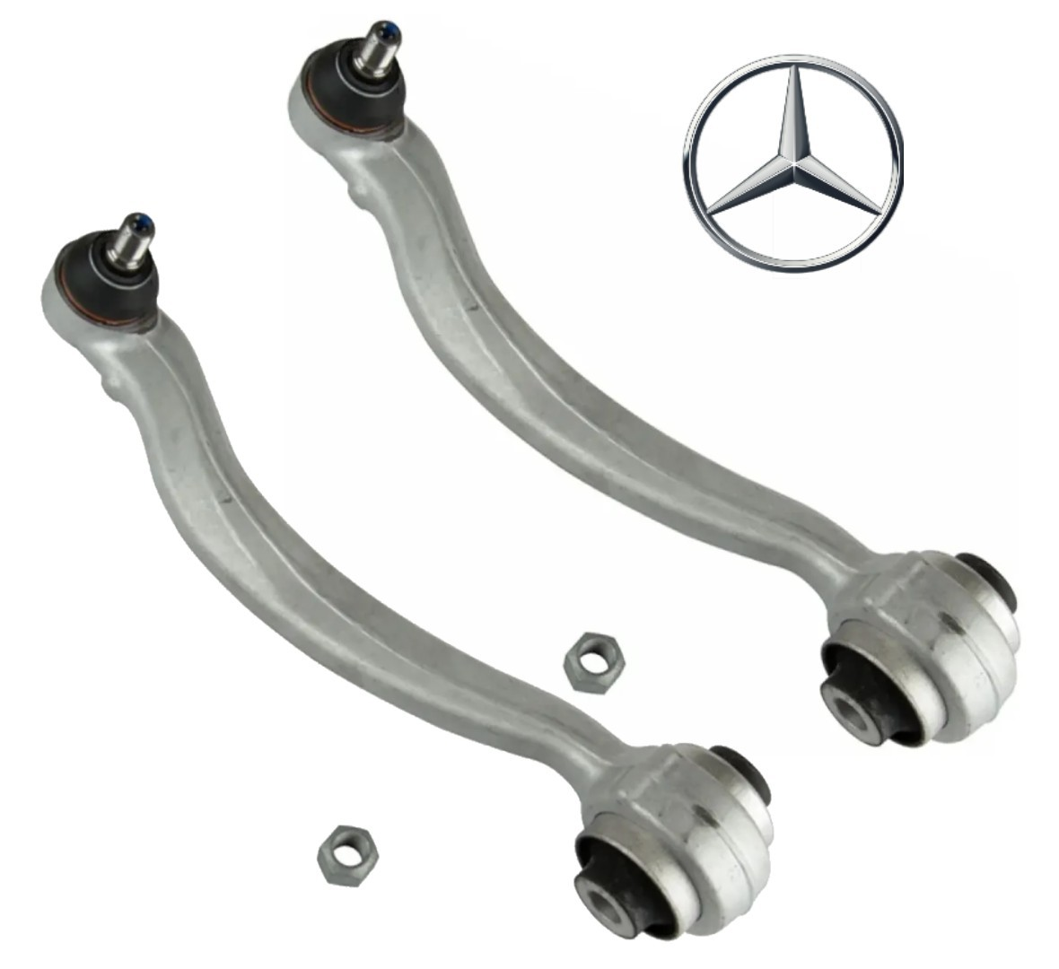 Braço Inferior Mercedes C180 / C200