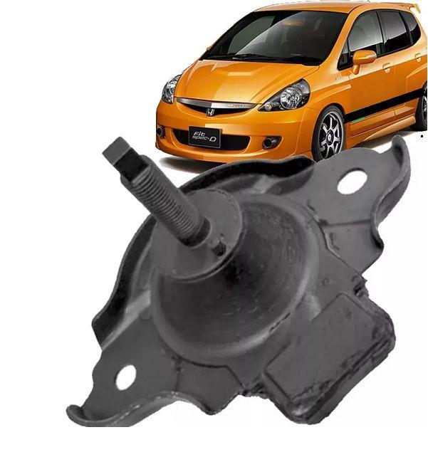 Coxim Motor L. Dir. Hidráulico Fit Automático 2003/...