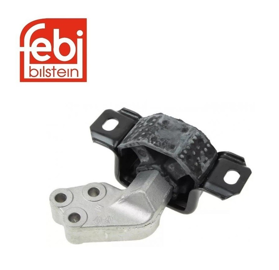 Coxim Do Motor Direito Smart Fortwo Febi Made In Espanha