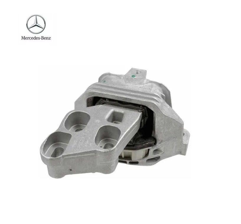 Coxim Do Motor esquerdo  Mercedes Classe A A200 B200 Cla Gla