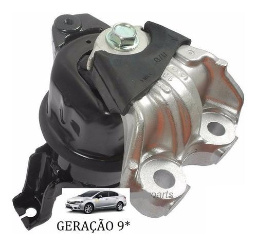 Coxim Motor Direito Hidraulico Honda Civic G9 ano 2012/2016