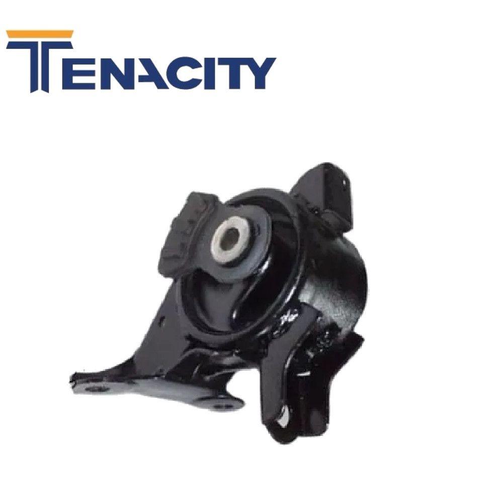 Coxim Motor LE Fit 2003/2008 Mecânico Tenacity