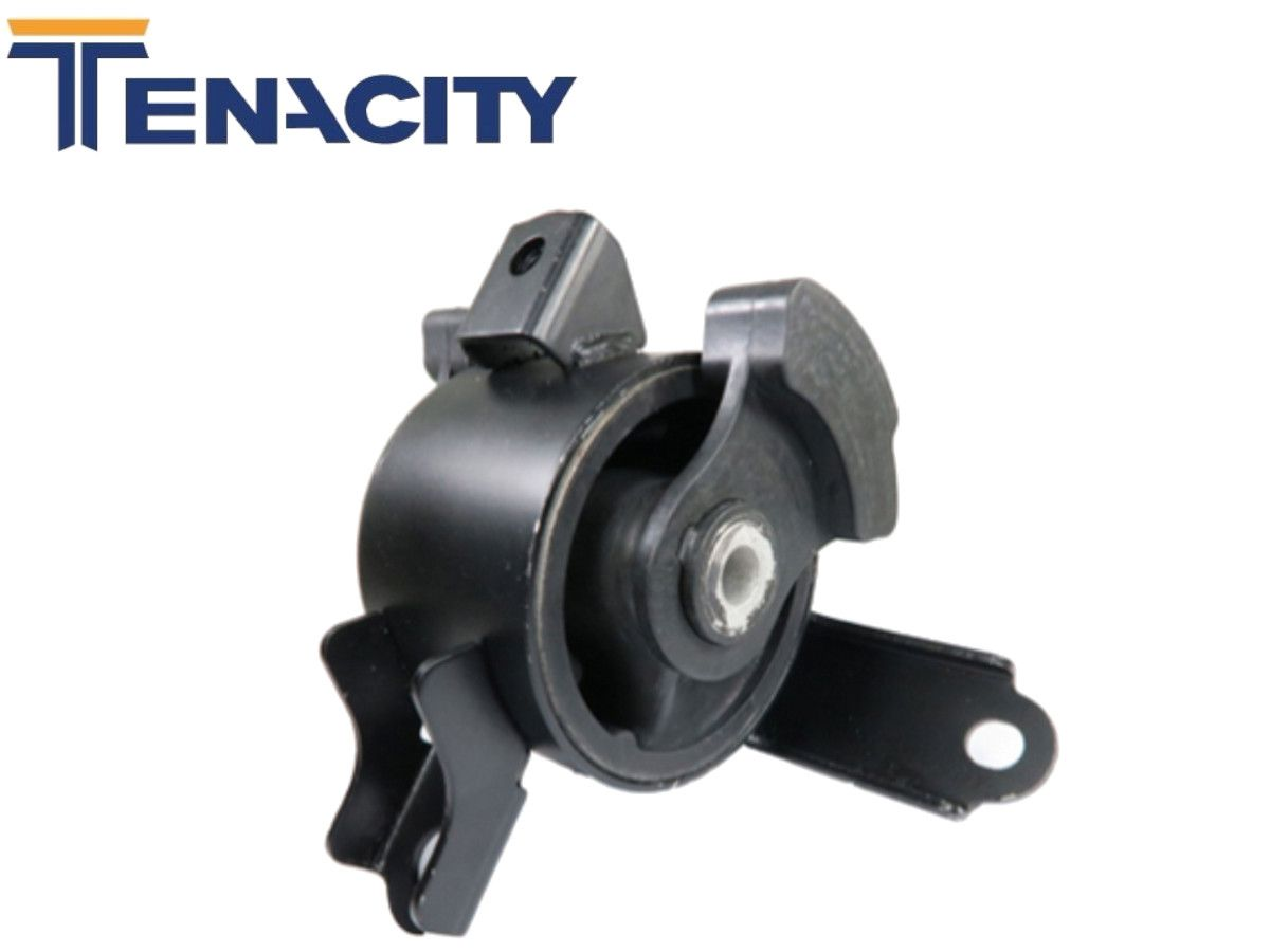 Coxim Motor Honda Fit Até 2008 Aut B/ Bateria Tenacity