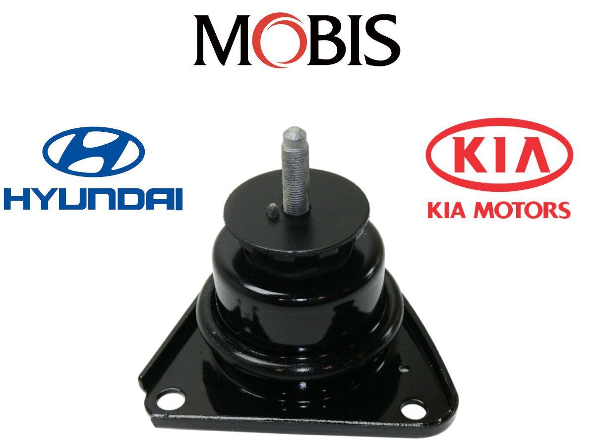 Coxim Motor L. D. I30 1.6 07/... Cerato 1.6/2.0 08/13 Elantra 1.6/2.0 06/12 Mobis