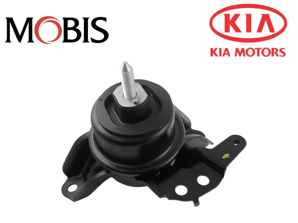 Coxim Motor L. D. Optima 2.0 2010/2016 Mobis