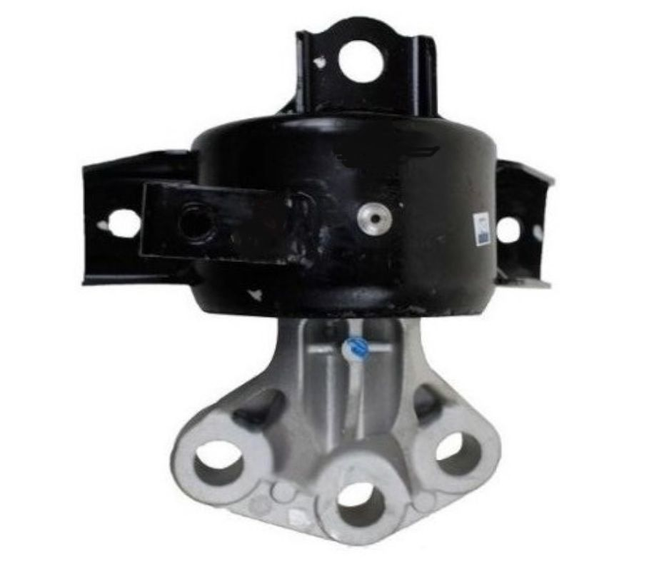 Coxim Motor L Esq Onix Prisma Cobalt Spin 2012 a 2018 Mecanico