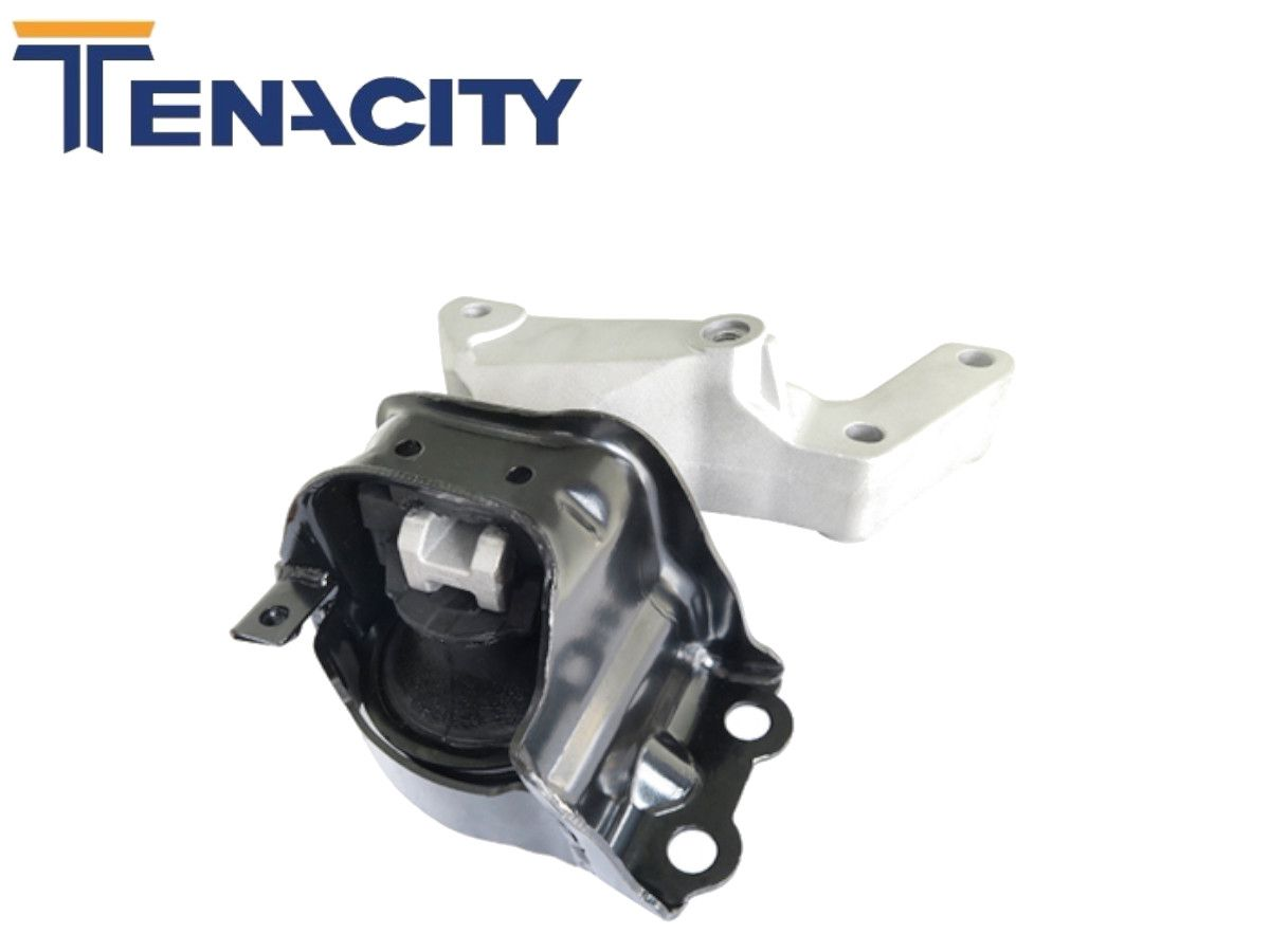 Coxim Motor Lado Direito Hidráulico Nissan Versa 1.6 2012 Em Diante Tenacity