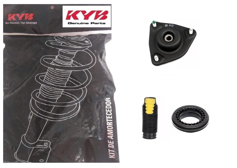Kit Amortecedor Dianteiro IX35/Sportage 2012...Completo KYB