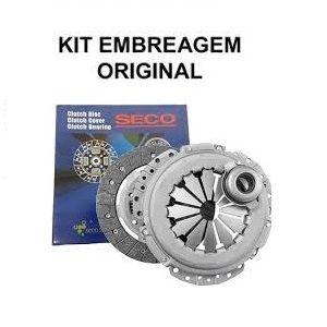 Kit Embreagem I30 2.0 16V de 2009 a 2012 Marca Seco Original