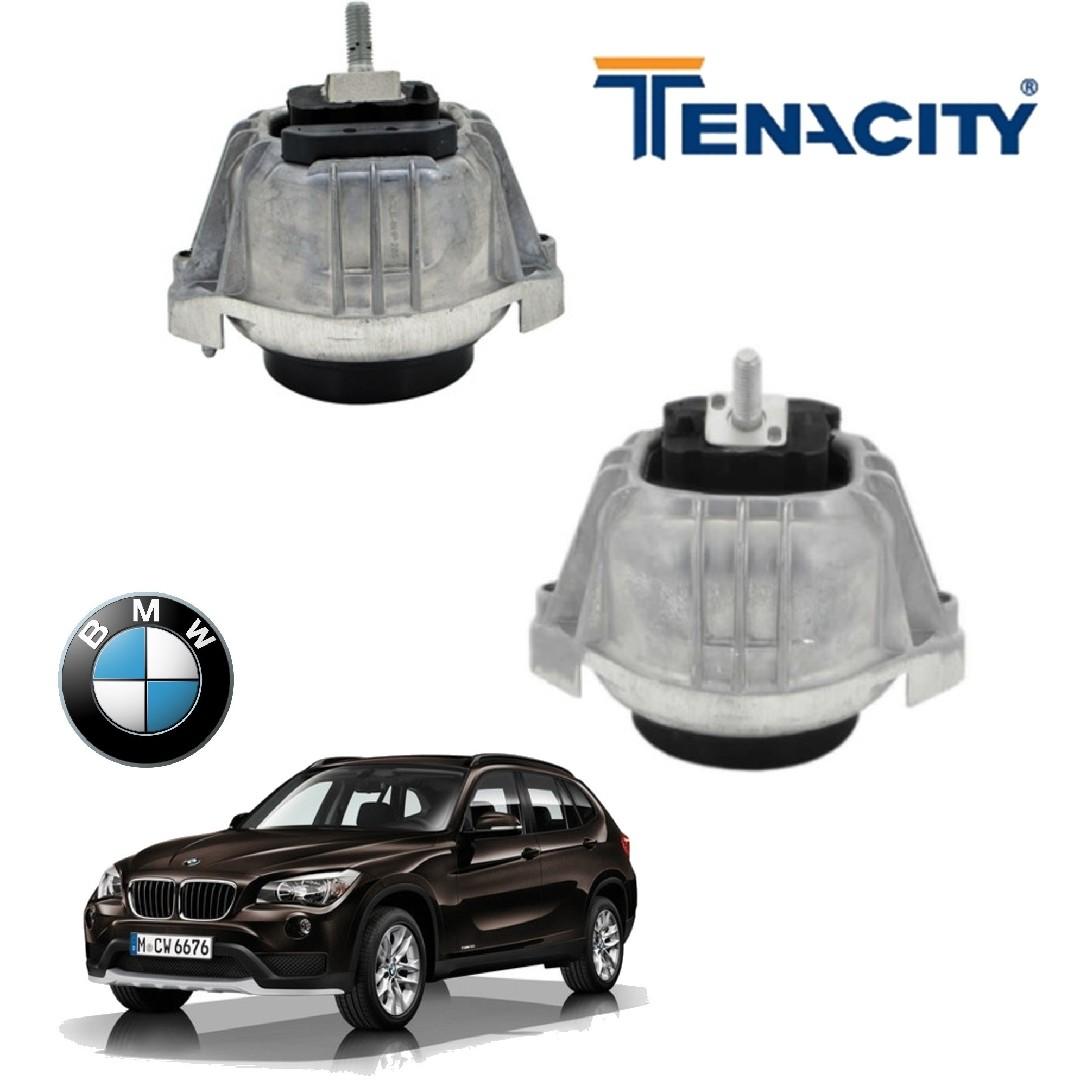 Par Coxim Motor BMW X1 S1 E81 E87 S3 E90 E91 Tenacity
