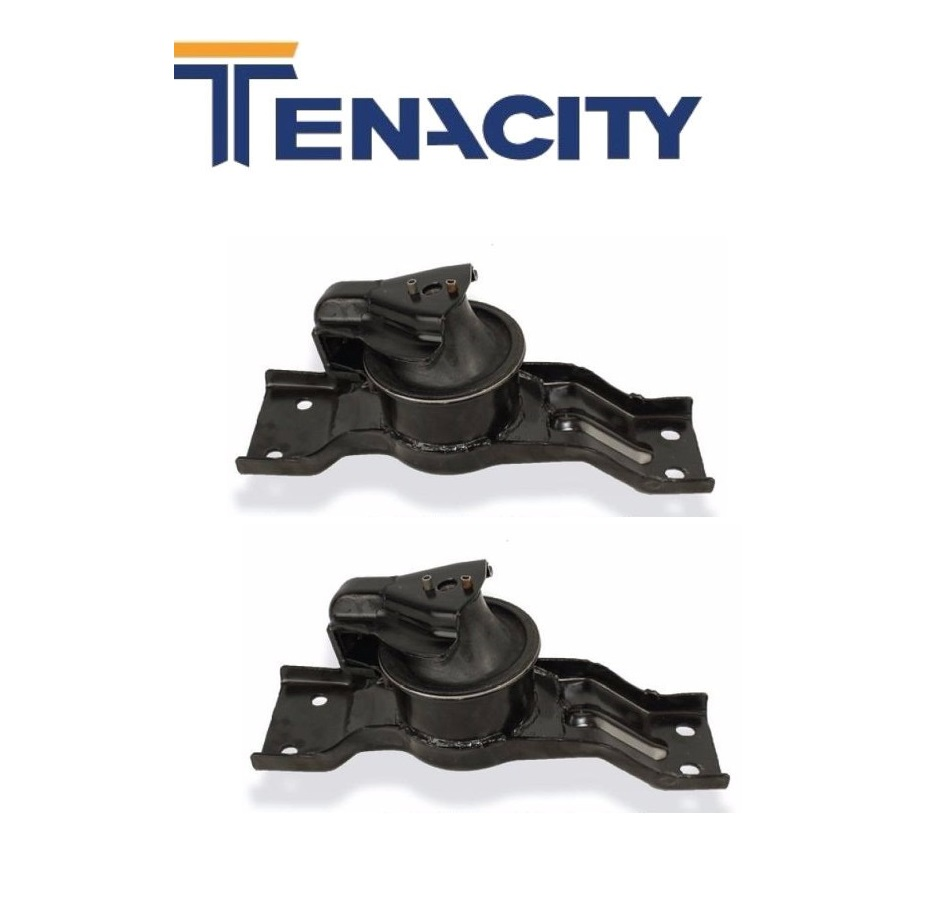 Par Coxim Motor Hidráulico Pajero Tr4 Tenacity