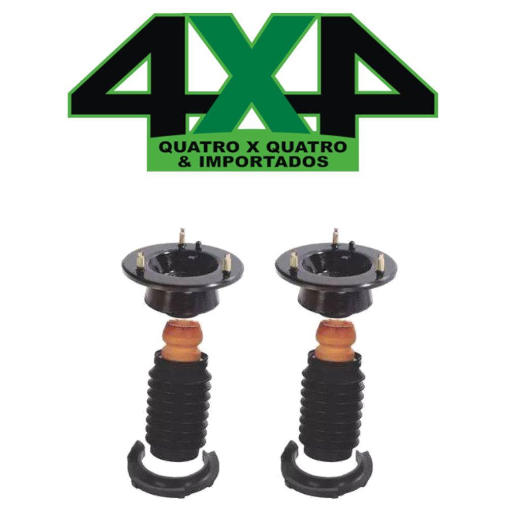 Par Kit Amortecedor Dianteiro BMW X1 2008 a 2015 4/4