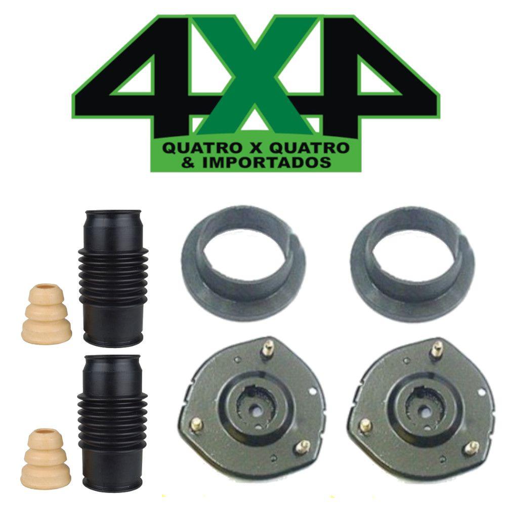 Par Kit Amortecedor Dianteiro Fusion V6 2010 a 2014 4/4