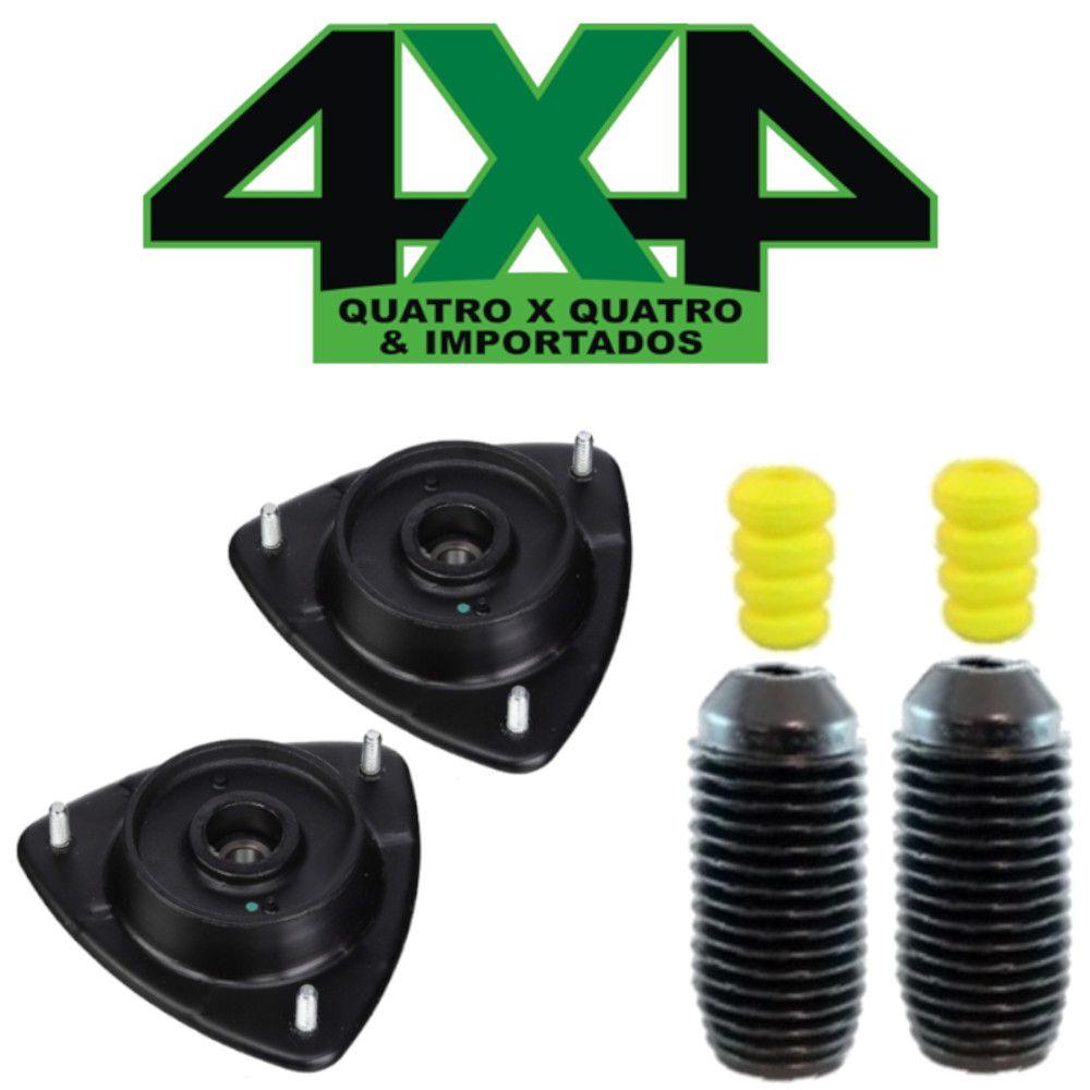 Par Kit Amortecedor Dianteiro Subaru Forester 2008 a 2016