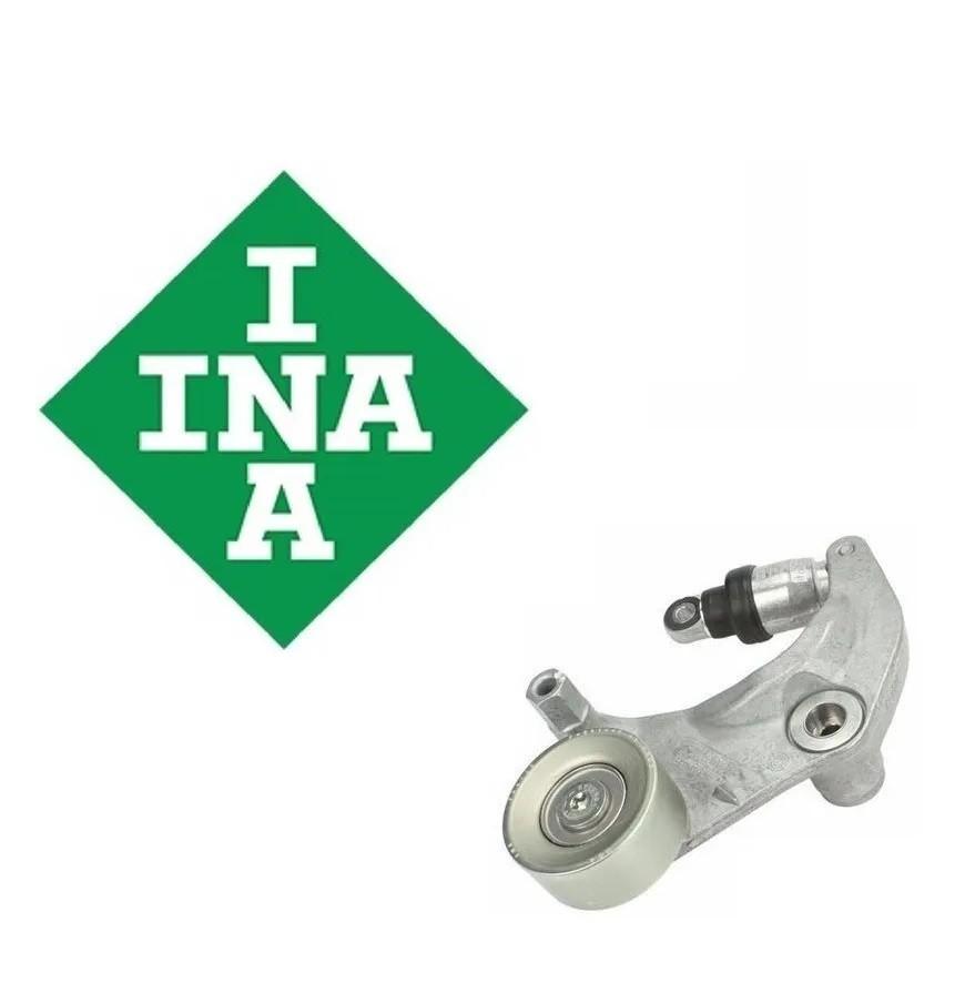 Tensor Correia Alternador Poly V Crv 2007 a 2011  INA