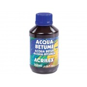 Acqua Betume 100ml, Pacote C/ 6 Unidades, Acrilex