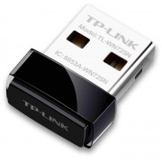 Adaptador de Rede USB Wireless 150Mbps TP-Link TL-WN725N
