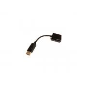 Adaptador Display Port x HDMI Rohs 1151