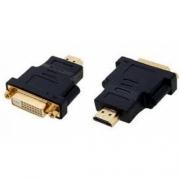Adaptador HDMI macho para DVI 24+5P Femêa Rohs 1100