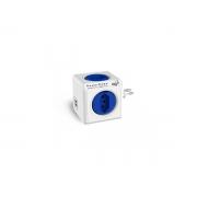 Adaptador Multiplo ELG Powercube Bivolt 2 USB Powercube PWC-R4U
