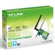 Adaptador PCI Express Wireless N150Mbps TL-WN781ND TP-Link