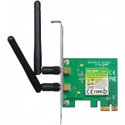 Adaptador PCI Express Wireless N de 300 Mbps TL-WN881ND TP-Link