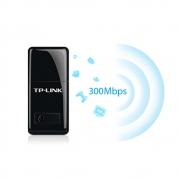 ADAPTADOR REDE USB WIRELESS  TP-LINK TL-WN823N